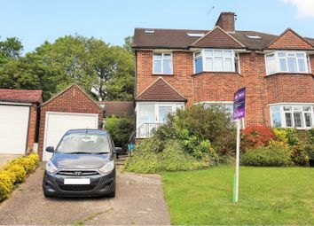 4 bed semi-detached house for sale in Abbots Green, Croydon CR0