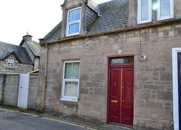 Thumbnail Terraced house for sale in 15 Acre Street, Nairn