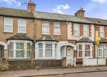 Thumbnail 3 bedroom terraced house for sale in Whippendell Road, Watford