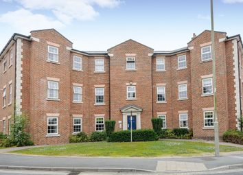 Thumbnail 2 bed flat to rent in Wantage, Oxfordshire