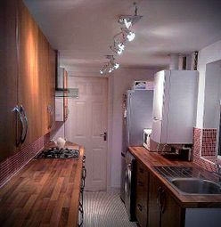 Thumbnail 5 bed shared accommodation to rent in Bedford Street, Earlsdon, Coventry