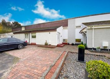 Thumbnail 3 bed terraced house for sale in Kronborg Way, East Kilbride, Glasgow