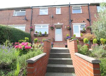 Thumbnail 3 bed terraced house to rent in Highfield Road, Pudsey