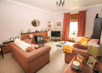 2 bed flat for sale in Drumlanrig Square, Hawick TD9