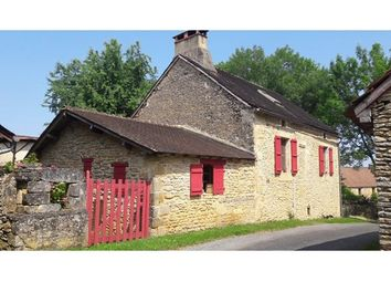 Thumbnail 4 bed property for sale in 24290, Saint-Amand-De-Coly, Fr