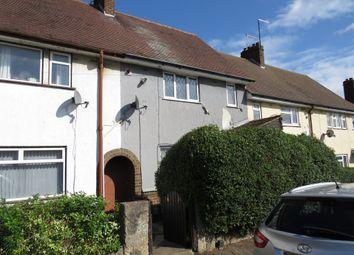 2 bed terraced house for sale in Hastings Road, Kingsthorpe, Northampton NN2