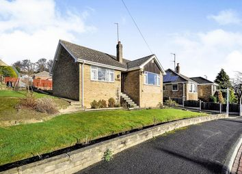 Thumbnail 2 bed bungalow for sale in Bourne Road, Worsbrough, Barnsley