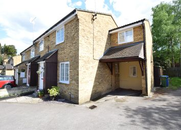 3 bed end terrace house for sale in Crofton Close, Bracknell, Berkshire RG12