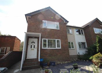 Thumbnail 2 bed flat for sale in Station Way, Buckhurst Hill, Essex