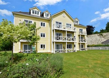 Alisander Close, Holborough Lakes, Kent ME6. 2 bed flat for sale