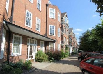 Thumbnail 4 bed flat for sale in Cavendish Gardens, Trouville Road, Clapham, London