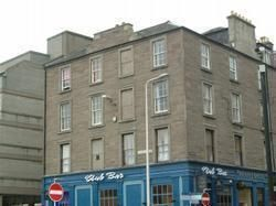 Thumbnail 1 bed flat to rent in Union Street (4/0), Dundee 4Bs