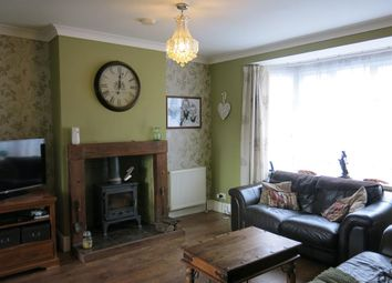 Thumbnail 5 bed terraced house for sale in Allison Avenue, Gillingham