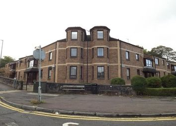Thumbnail 1 bed flat to rent in Parkview, Main Street, Brightons, Falkirk