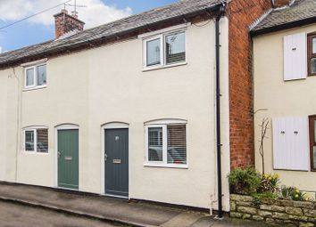 Thumbnail 2 bed terraced house for sale in Cherry Orchard, Wellesbourne, Warwick