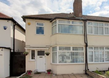 3 bed end terrace house for sale in Chatsworth Drive, Enfield EN1