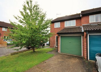 Thumbnail 3 bed semi-detached house for sale in Marasca End, Holt Drive, Colchester, Essex