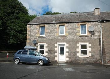 Thumbnail 3 bed maisonette to rent in 29 Hall Street, Galashiels