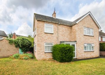 2 bed flat for sale in St. Albans Road, Cambridge CB4