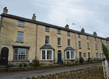 Thumbnail 4 bed terraced house for sale in Old Bristol Road, Nailsworth, Stroud