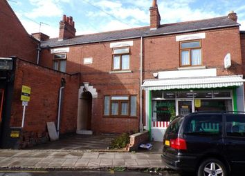 Thumbnail 4 bedroom terraced house for sale in Wood Hill, North Evington, Leicester, Leicestershire