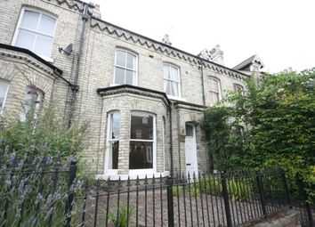Thumbnail 4 bedroom terraced house to rent in Cameron Walker Court, Bishopthorpe Road, York
