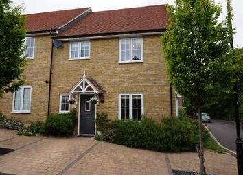 Thumbnail 3 bed terraced house for sale in Chilton Grove, Lindfield