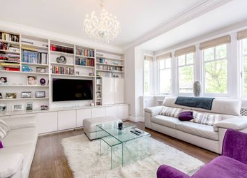 Thumbnail 3 bed flat to rent in Dartmouth Road, Willesden Green