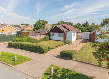 Thumbnail 2 bedroom bungalow for sale in Wilton Crescent, Hertford
