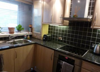 Thumbnail 2 bedroom flat to rent in Cleveland Tower, Holloway Head, Birmingham