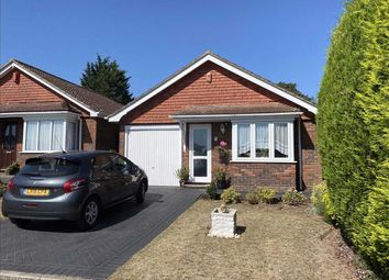 Thumbnail Bungalow for sale in Penshurst Close, New Barn, Longfield