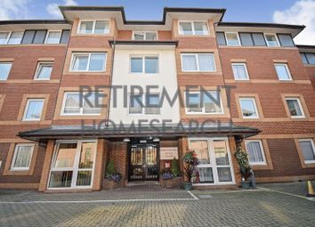 Thumbnail 2 bed flat for sale in Swanbrook Court, Maidenhead