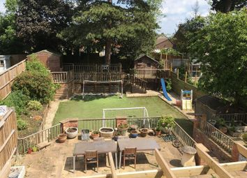 Thumbnail 5 bed semi-detached house for sale in All Saints Road, Warwick