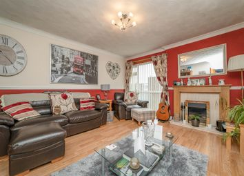 Thumbnail 2 bed flat for sale in Colin Way, Ely, Cardiff