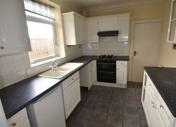 Thumbnail 2 bed terraced house to rent in Queens Road, Portsmouth
