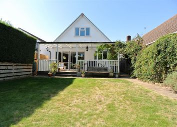 Thumbnail 3 bed property for sale in Molesey Road, Walton-On-Thames