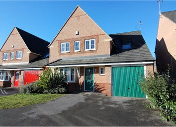 Thumbnail 5 bedroom detached house for sale in Bye Pass Road, Beeston