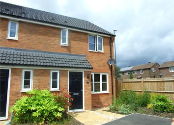 Thumbnail 3 bed property for sale in Newham Close, Derby