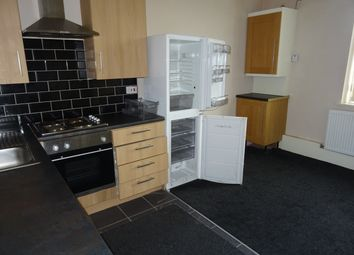 Thumbnail 1 bed flat to rent in Westgate, Rotherham