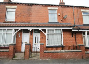 Thumbnail 3 bedroom terraced house for sale in Calvert Road, Great Lever, Bolton