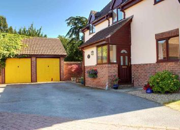 Thumbnail 4 bed detached house for sale in Churchfields, Tickton, Beverley