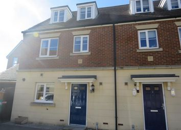 Thumbnail 4 bed property to rent in Ordinance Way, Ashford
