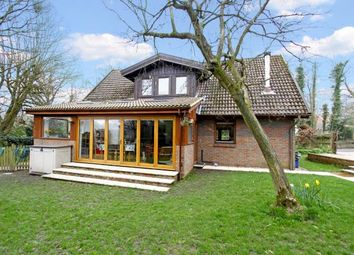 4 bed detached house for sale in Grange Road, Crawley Down, West Sussex RH10