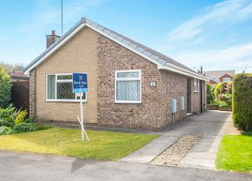 Thumbnail 3 bed bungalow for sale in Cartmel Walk, Dinnington, Sheffield