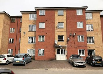 Thumbnail 2 bed flat for sale in Player Street, Nottingham