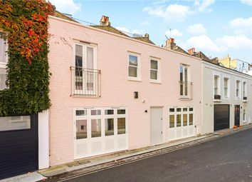 Thumbnail 2 bed terraced house for sale in Pottery Lane, London