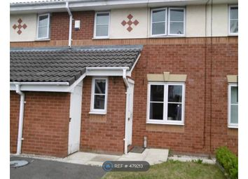 Thumbnail 2 bed terraced house to rent in Maidstone Close, Hunts Cross, Liverpool