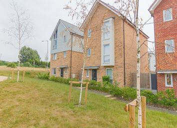 4 bed town house for sale in Reg Hilham Walk, Stanway, Colchester, Essex CO3