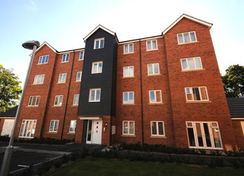 Thumbnail 2 bed flat to rent in Centrifuge Way, Farnborough, Hampshire