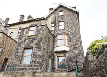 Thumbnail 5 bed end terrace house for sale in Haslingden Road, Rossendale